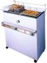 Fritadeira água e óleo á gás 30 litros