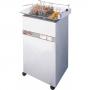 Fritadeira água e óleo elétrica 20 litros automática