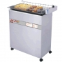 Fritadeira água elétrica 30 litros automática