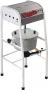 Misturador de massa p/ salgados 22 litros