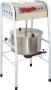 Misturador de massa p/ salgados 40 litros