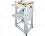 Modeladora para pães 350mm c/ pé